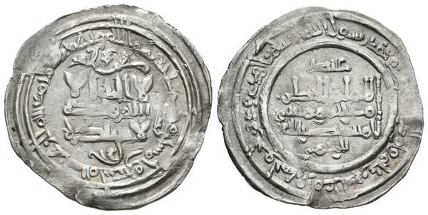 113 - Califato de Córdoba