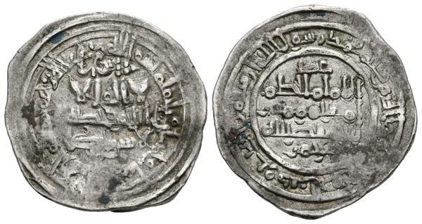 116 - Califato de Córdoba