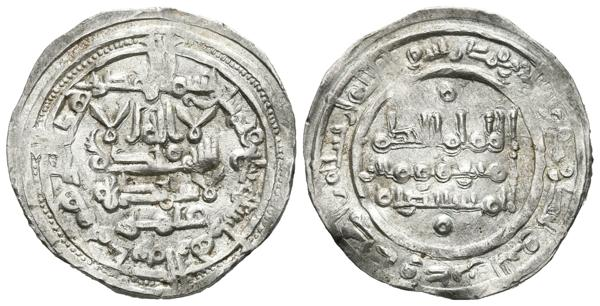 117 - Califato de Córdoba