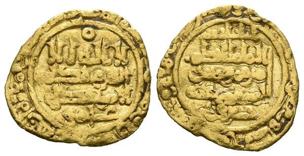 118 - Califato de Córdoba