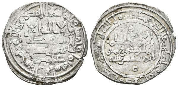 120 - Califato de Córdoba