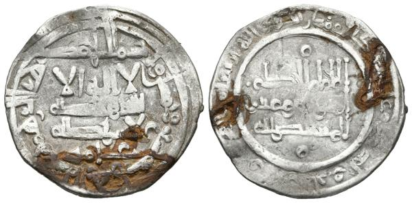 122 - Califato de Córdoba