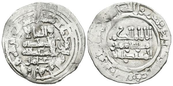 123 - Califato de Córdoba