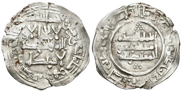 124 - Califato de Córdoba