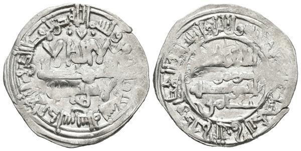 132 - Califato de Córdoba
