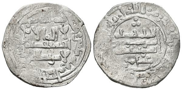 133 - Califato de Córdoba