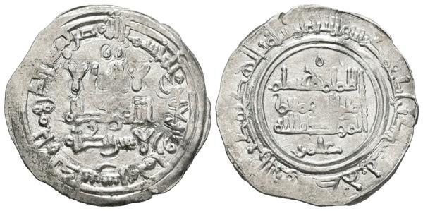 134 - Califato de Córdoba