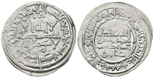 135 - Califato de Córdoba