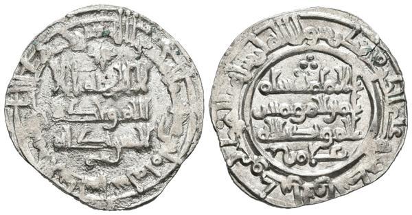 136 - Califato de Córdoba