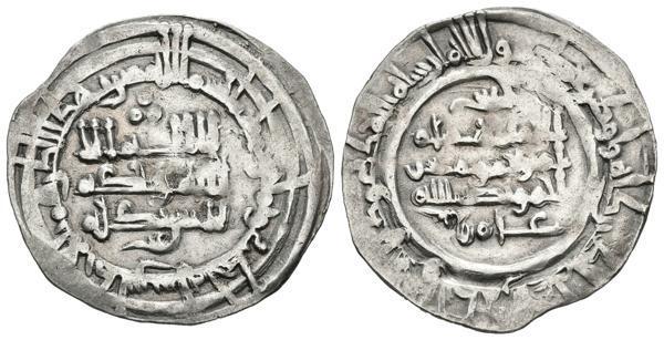 137 - Califato de Córdoba