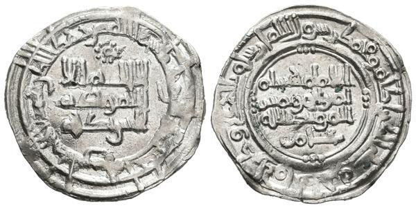 138 - Califato de Córdoba