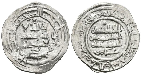 141 - Califato de Córdoba