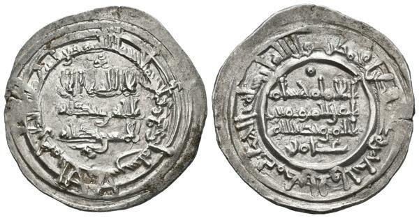 142 - Califato de Córdoba