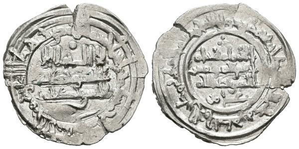 145 - Califato de Córdoba