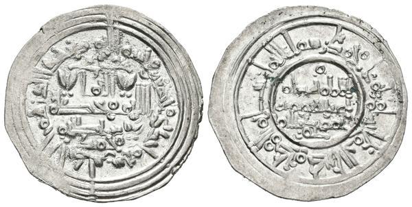 153 - Califato de Córdoba
