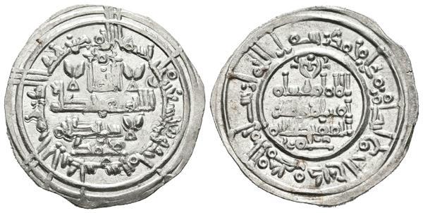 156 - Califato de Córdoba
