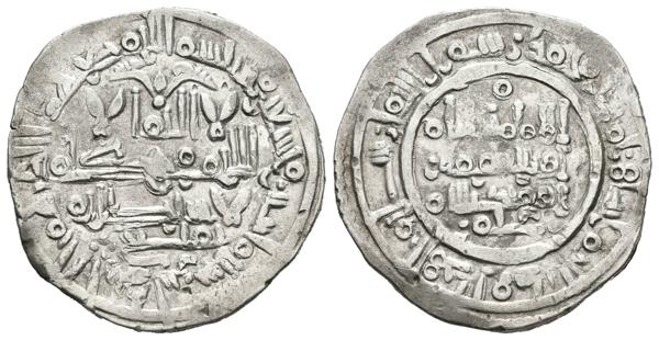 158 - Califato de Córdoba