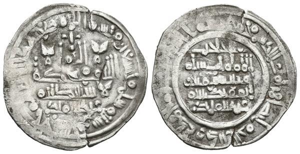 165 - Califato de Córdoba