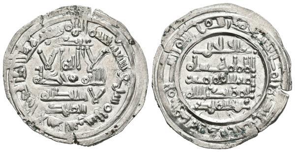 166 - Califato de Córdoba