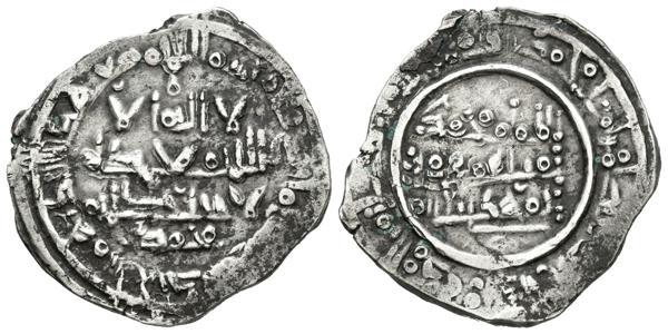 171 - Califato de Córdoba