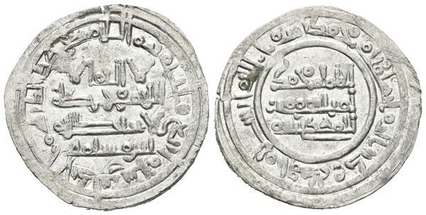 172 - Califato de Córdoba