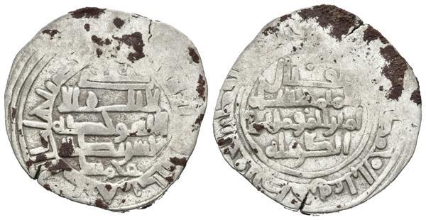 191 - Reinos de Taifas