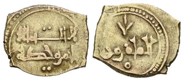 199 - Reinos de Taifas