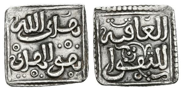 245 - Almohades