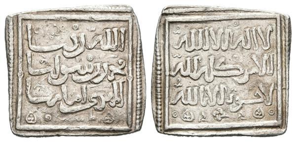 250 - Almohades