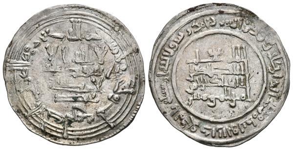 93 - Califato de Córdoba