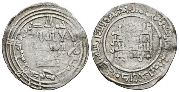 94 - Califato de Córdoba