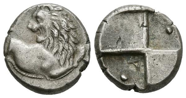 12 - Grecia Antigua