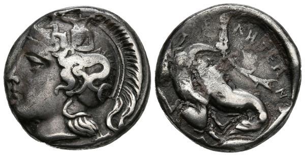 33 - Grecia Antigua