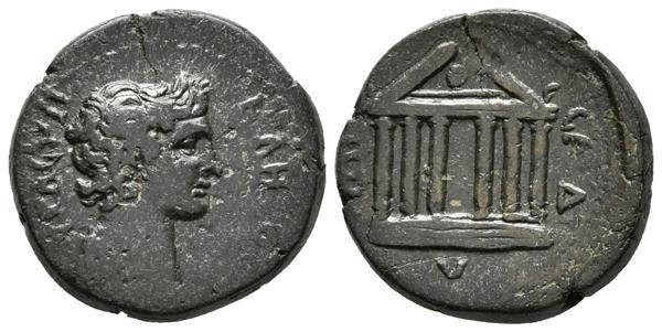 35 - Grecia Antigua