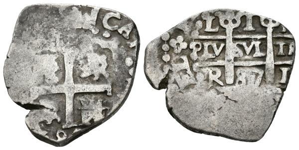 451 - Spanish Monarchy