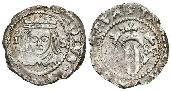 453 - Spanish Monarchy