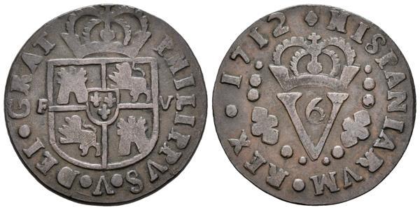 454 - Spanish Monarchy