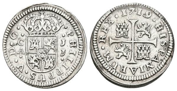 456 - Spanish Monarchy