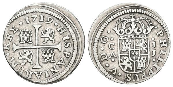 457 - Spanish Monarchy
