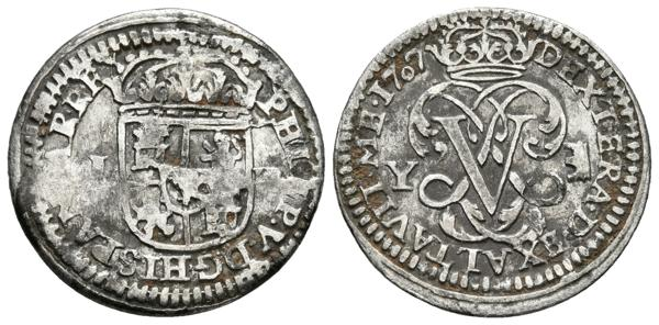 458 - Spanish Monarchy
