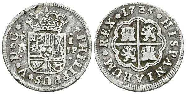 459 - Spanish Monarchy