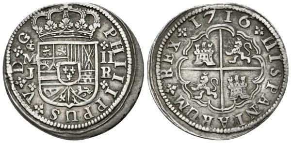 460 - Spanish Monarchy