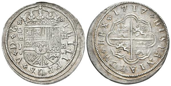 461 - Spanish Monarchy
