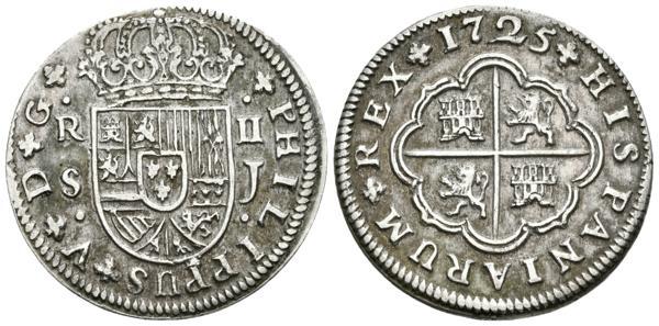 463 - Spanish Monarchy