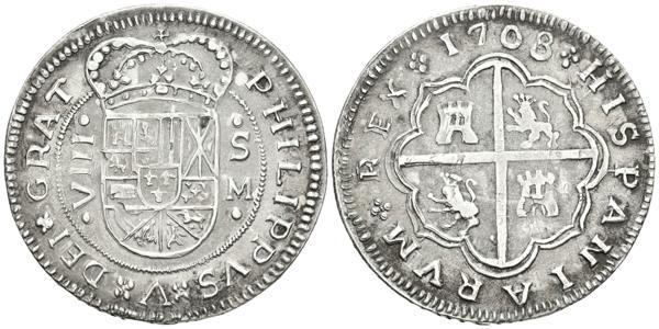 464 - Spanish Monarchy