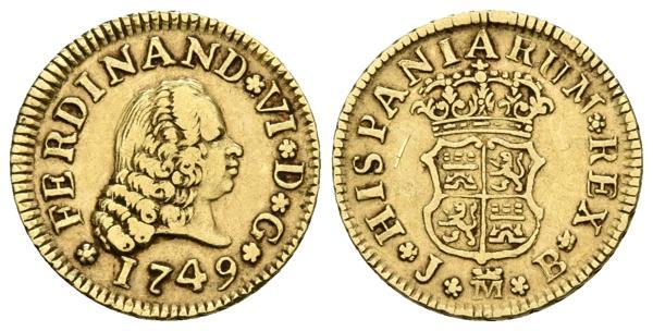 466 - Spanish Monarchy