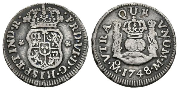 467 - Spanish Monarchy