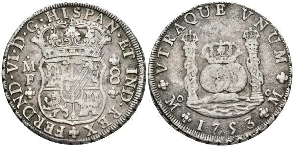 468 - Spanish Monarchy