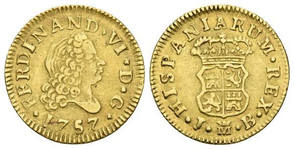 471 - Spanish Monarchy