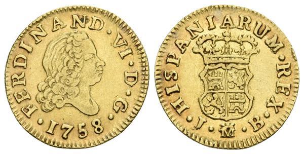 472 - Spanish Monarchy